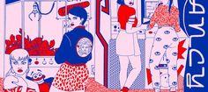 Laura Callaghan | La osadía de los mundos femeninos