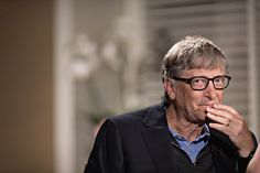 Gates Makes Largest Donation Since 2000 With $5 Billion Gift