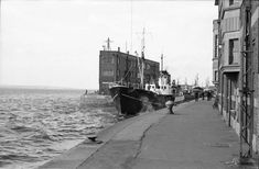 Mooring Rope, Hull England, John Dryden, Kingston Upon Hull, Fishing Vessel, St Andrews, Yorkshire, Boats, Pisces