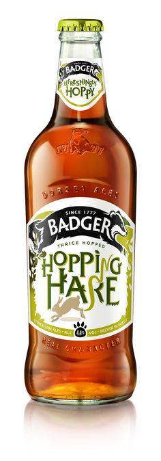 hoppinghare ale