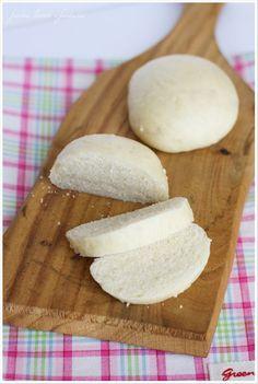 Pane al vapore