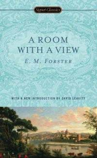 A Room with a View- E. M. Forster