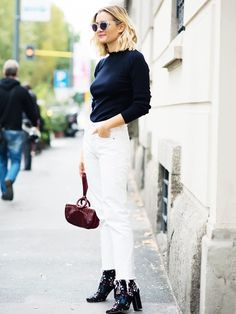 9 Simple Style Boosters Already Hanging in Your Closet