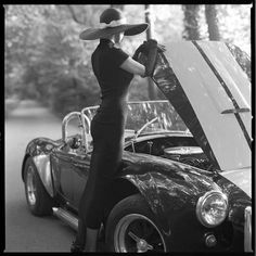 Classic Drivers Cars