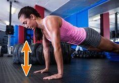 Si realizas en casa regularmente esta serie de ejercicios sencillos pero eficientes, en 2 o 3 semanas podrás reducir y tonificar esas zonas.