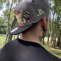 #lippis #cap #japan #ps #ps4 #ps5 #playstation #uutta #fanituotteet #syksy #bändituotteet #empfi #pelaaminen #gaming #gameon Playstation, Middle, Games, Fashion, Moda, Fashion Styles, Gaming, Fasion, Toys