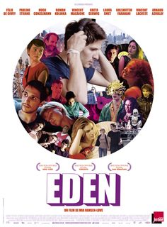 The French Touch: Listen To The Disco House Soundtrack To 'Eden' Featuring Daft Punk & Louis Garrel, French Dj, French Films, Daft Punk, Hunger Games, Hugo Roman, Vincent Lacoste, Cheers, Greta Gerwig