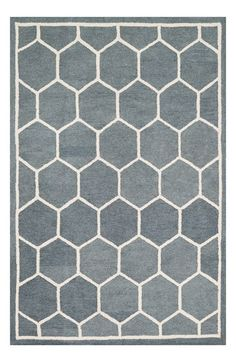 Free shipping and returns on LOLOI 'Stephanie' Area Rug at Nordstrom.com. Hexagonal patterns add a striking, modern element to a hand-finished area rug that instantly refines any space.