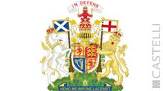 24th March - On this day: England and Scotland were united when King James VI of Scotland succeeded to the English throne 1603  (Source: Castelli 2016 corporate diary/2016 diaries feature facts every day)