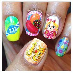 Candy Crush :)