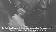 Miss Atomic Bomb - The Killers