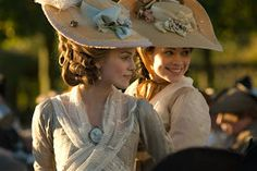 American Duchess: GREAT Hats of the Late 18th c. ... [what are they and where do I get them?]