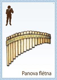 Hudební nástroje | Didaktické pomůcky Novadida Teaching Music, Clipart, Musical Instruments, Musicals, Preschool, Flute, Music Instruments, Drawings, Carnavals