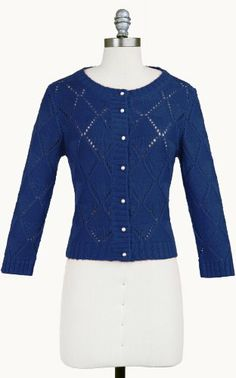 $55.00 awesome Tulle Women's Precious Stone Cardigan