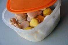 How to store macarons? Macarons, I Have Done, Mango, Baking, Desserts, Blog, Foods, Store, Manga