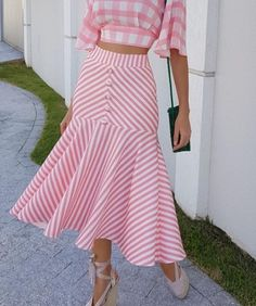 Cute Skirts, Cute Dresses, Casual Dresses, Short Dresses, Summer Dresses, African Fashion Dresses, African Dress, Hijab Fashion, Fashion Outfits