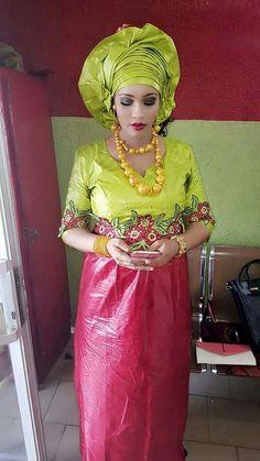 Malian Fashion bazin wax ~DKK ~ Latest African fashion, Ankara, kitenge, African women dresses, African prints, African men's fashion, Nigerian style, Ghanaian fashion.