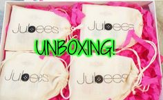 Adorable Earrings♡Jubees Box Unboxing♡