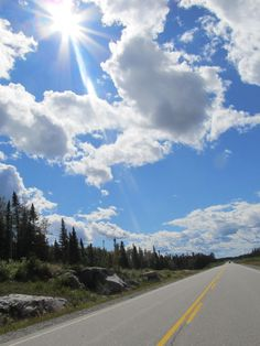 Northern Ontario, Canada Ontario, Country Roads, Canada, Explore, Mountains, World, Nature, Pictures, Travel