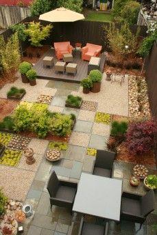 Paxton Gate, Landscape Design & Construction