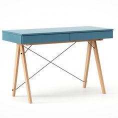 Basic Home Office Desk   Funique.co.uk