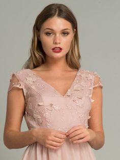 Chi Chi Lucinda Dress - chichiclothing.com