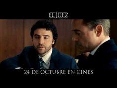 Estrenos de Cine de la Semana… 24 de Octubre   El juez