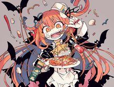 【ナポリティンスタジアム計画歌】N (【Napolitin Stadium Project Song】 N) by Terata Tera Manga Art, Manga Anime, Anime Art, Kawaii Art, Kawaii Anime, Illustration Kawaii, Character Art, Character Design, Dibujos Anime Chibi