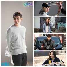 Park Yoo Chun & Shin Se Kyung star in upcoming K-drama 'The Girl Who Sees Smells'