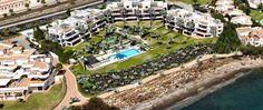 APPARTAMENTI A GALERA BEACH, Estepona, Costa del Sol
