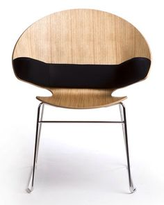True Design | Novecento Collection NOVECENTO | Ergonomic Chair Design by Italo Rota, Alessandro Pedretti (2011)