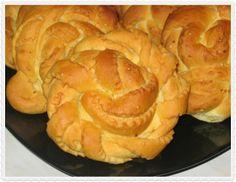 Dalla A allo Zucchero: Pane e foccacce
