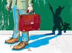 Mi viejo maletin: Síndrome de Peter Pan