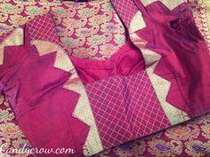 silk saree, blouse design, kanchipuram silk saree, wedding