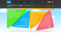 Developer: Webstralia Ecommerce Development: Initiated in 2004, Webstralia has earned an excellent name in web design and web development domain throughout Sydney, Australia. With enriched experience of over 10 years, as well as immerse expertise on various Microsoft andOpen Source technologies,the companythrives to offer first-rate solutions in web design and web development to clients in Australia and across the world.         Read it: