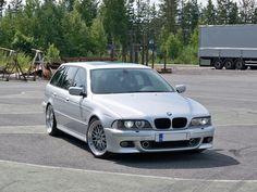 bmw e39 touring | Spätné zrkadlá BMW