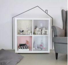 15 Brilliant IKEA Hacks for Nurseries and Kids' Rooms | Design Leaf
