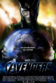 Loki, what do you plan on doing today? NOTHING MUCH. WORLD DOMINATION. UNEVENTFUL DAY IN THE LIFE OF A GOD.