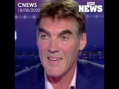 Incroyable ! Le Pr. Toussaint lâche une bombe en direct sur Cnews - YouTube Illuminati, Direction, Wake Up, Iron Man, Mad, Cancer, Youtube, New World Order, Quote