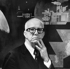 """""""Make the world work, for 100% of humanity, in the shortest possible time, through spontaneous cooperation, without ecological offense or the disadvantage of anyone."""" - Buckminster Fuller"""