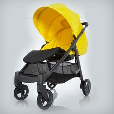 The NEW Armadillo pushchair from Mamas & Papas - The Big Little Stroller - like an umbrella stroller and a regular stroller in a lovely package