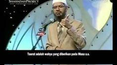 Kenapa Tuhan Tidak Hanya Menciptakan Satu Agama?   Dr. Zakir Naik