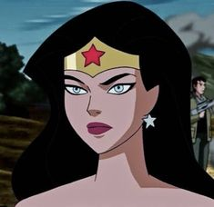 Justice League Animated, Justice League Marvel, Justice League Wonder Woman, Next Wallpaper, Disney Wallpaper, Cartoon Wallpaper, Bruce Timm, Cartoon Icons, Cartoon Art