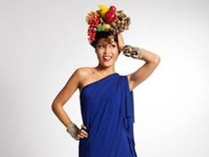 Chiquita Banana. Halloween Costume ...  sc 1 st  Pinterest & The 10 best Sewing images on Pinterest | Costume ideas Banana ...
