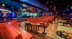 Bowling Alley & Arcade in Dallas | Bowlmor