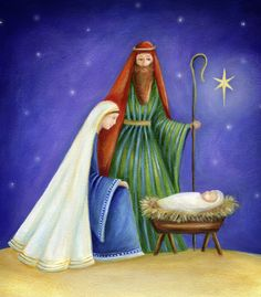 imagesof mary,joseph and jesusin a manger Christmas Card Crafts, Christmas Drawing, Christmas Nativity, Noel Christmas, Christmas Paintings, A Christmas Story, Christmas Projects, Nativity Church, Jesus In A Manger