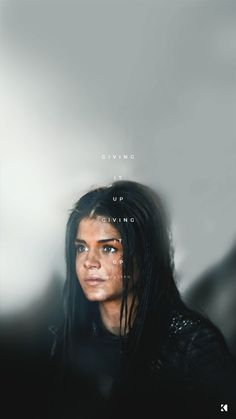 This road can't be mine, can't be mine. Cloud, Elias Retouching: ©KAESPO Program: Photoshop Tools: N/A Font: Montserrat by Julieta Ulanovski via Font Squirrel Size: px Screencaptures: Marie Avgeropoulos Gallery Lincoln The 100, Lincoln And Octavia, The 100 Show, The 100 Cast, The 100 Serie, What Is Makeup, Lexa E Clarke, The 100 Characters, The 100 Quotes