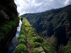 De Levadas van Madeira - Saudades de Portugal