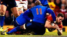 Six Nations 2016: Wales 19-10 France - BBC Sport