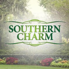 "Meet the Cast of ""Southern Charm"" 